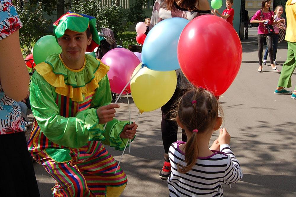 организация праздник на день города 2014 хихи-ру детские праздники