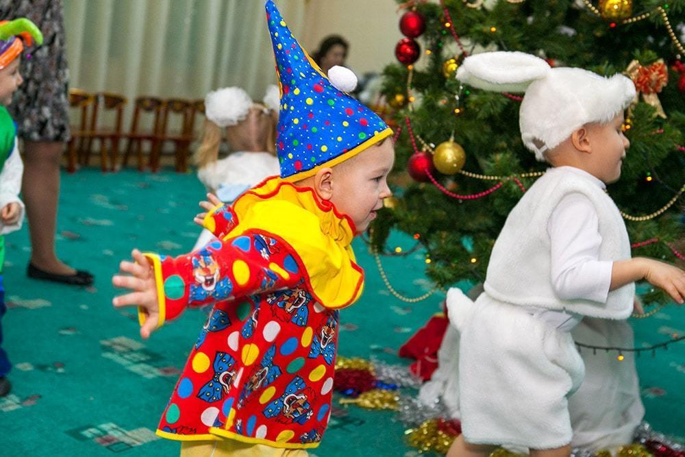 организация праздников ХИХИ-ру