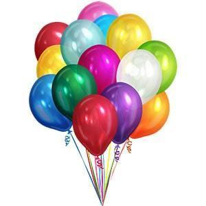 букеты из шаров на 8 марта и день рождения ребенка