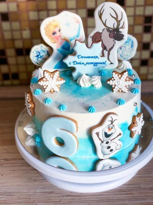 закза торта на день рождения фотогалерея