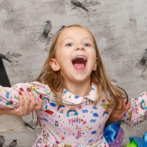 праздник день рождения ребенка