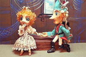 кукольный спектакль на день рождения