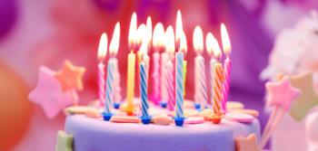 закза торта на день рождения