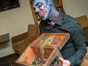 zombie kvest 6 min