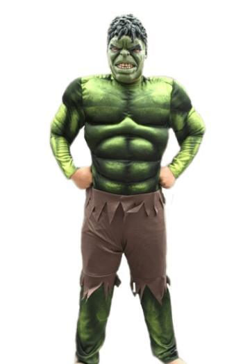 animator hulk min