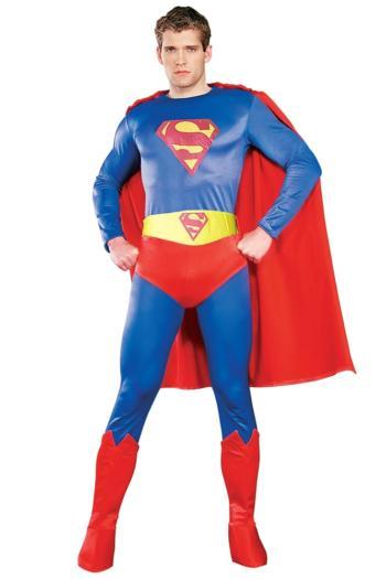 Аниматор супермен на день рождения ребенка