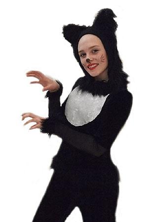 костюм Аниматора Кошки