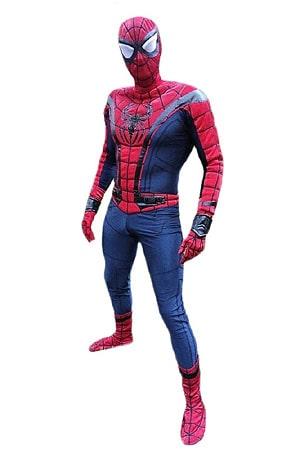 костюм Аниматора Человек Паук