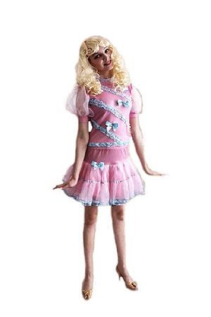 костюм Аниматора Барби