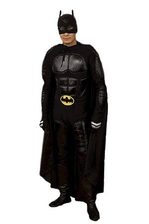 костюм Аниматора Бэтмен