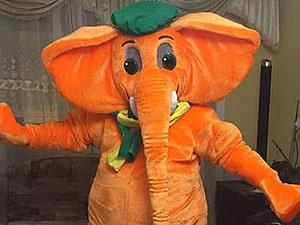 rostovaya kukla slon a min